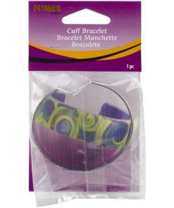 Premo Cuff Bracelet