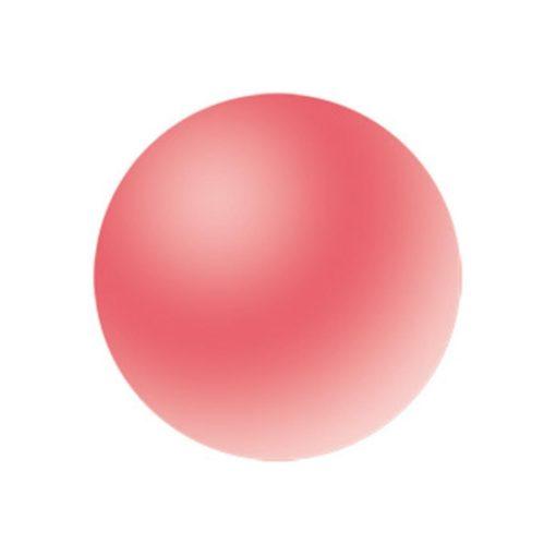 Translucent Pardo Professional Art Clay - Red