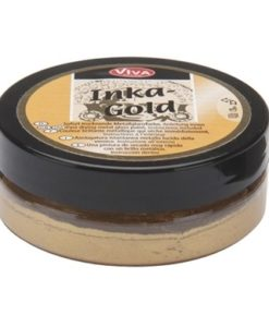 Viva Decor Inka Gold - Gold