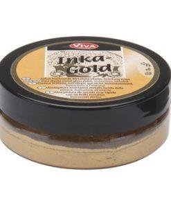 Viva Decor Inka Gold - Gold