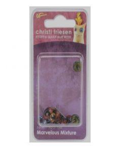 Christi Friesen Marvellous Mixture Eyes