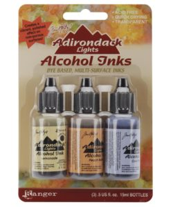 Adirondack® Alcohol Ink Kit - Wildflowers