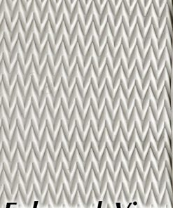 Zig Zig a Lot - Kor Tools Acrylic Pattern Rollers
