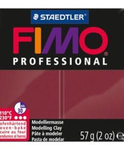Fimo Professional - Bordeaux 57g