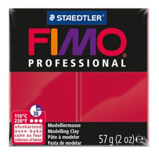 Fimo Professional - Carmine 57g