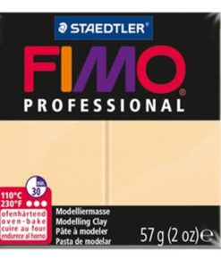 Fimo Professional - Champagne 57g