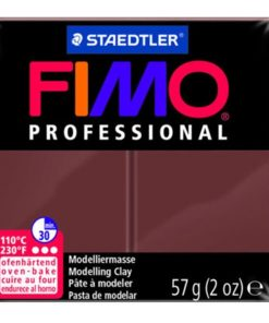 Fimo Professional - Chocolate 57g
