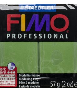 Fimo Professional - Leaf Green 57g