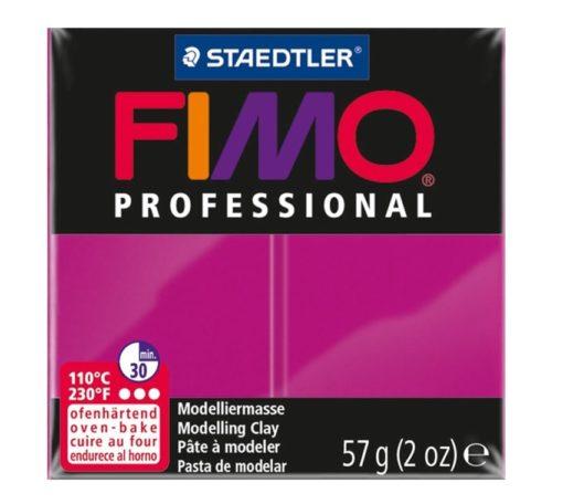 Fimo Professional - Magenta 57g