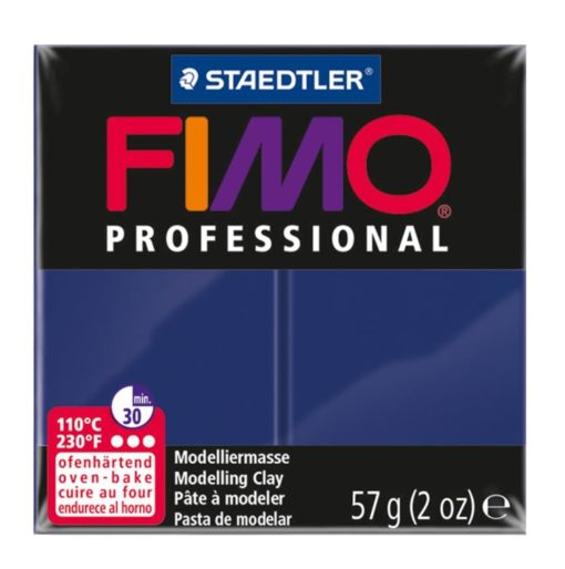 Fimo Professional - Navy Blue 57g