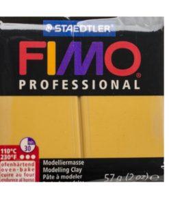 Fimo Professional – Ochre 57g