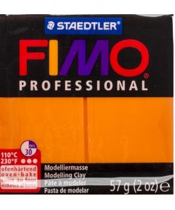 Fimo Professional - Orange 57g