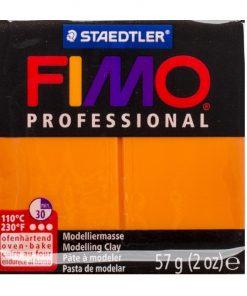 Fimo Professional - Orange 57g