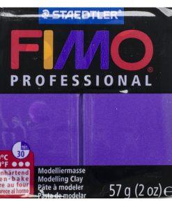 Fimo Professional - Purple 57g
