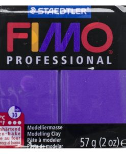 Fimo Professional - Purple 57g