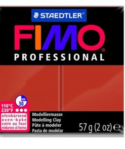 Fimo Professional - Terracotta 57g