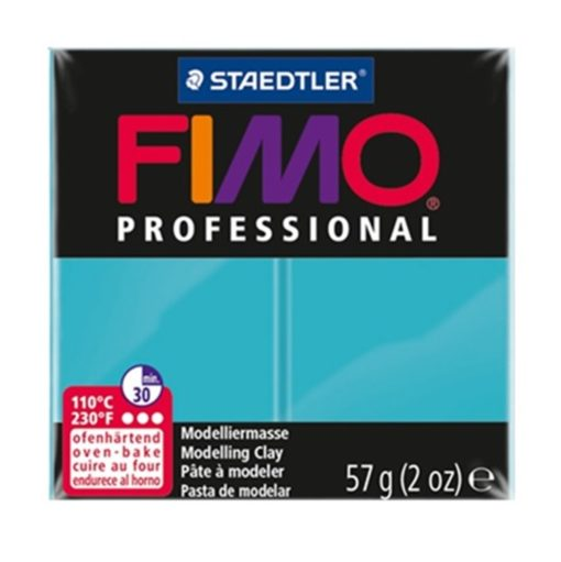 Fimo Professional - Turquoise 57g
