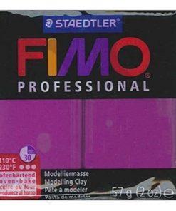 Fimo Professional - Violet 57g