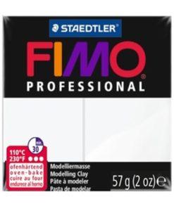 Fimo Professional - White 57g