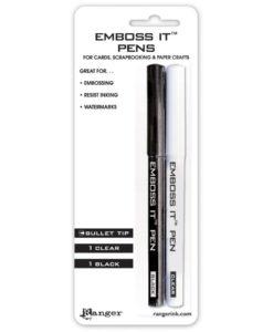 Ranger Embossing Pens