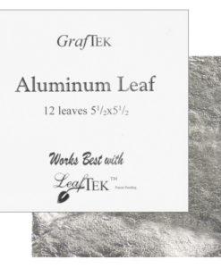 GrafTek Aluminium Leaf