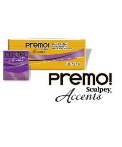 Premo! Accents Polymer Clay