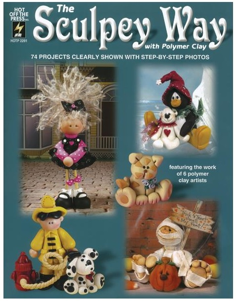 The Sculpey Way with Polymer Clay