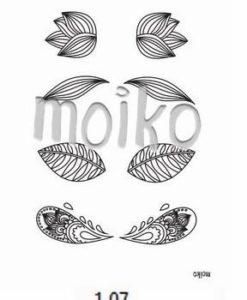 Moiko Silk Screen 1.07