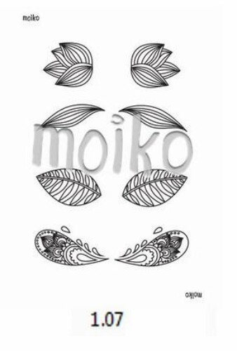 Moiko Silk Screen 1.07