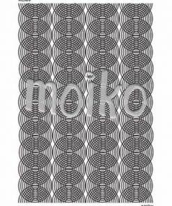 Moiko Silk Screen 4.33