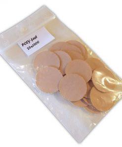 Poly-Fast Sanding Disks - 1500 Grit 3