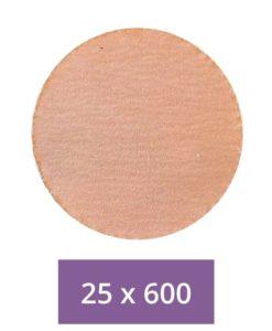 Poly-Fast Sanding Disks - 600 Grit