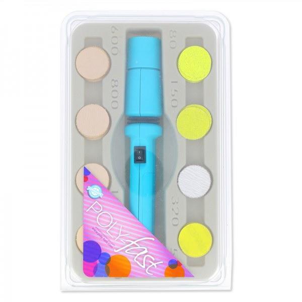 Poly-Fast Sanding Kit