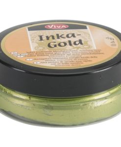 Viva Decor Inka Gold - Jade