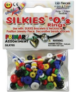 silkies-o-rings