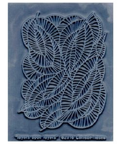 Christi Friesen Texture Stamp – Layers Upon Layers