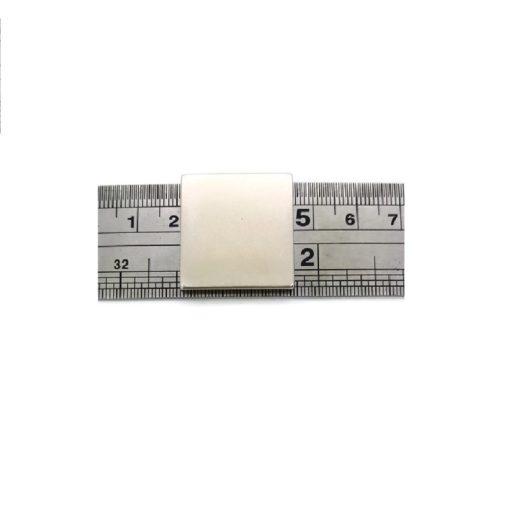Neodymium Rare Earth Magnet, 25mm x 25mm x 3mm