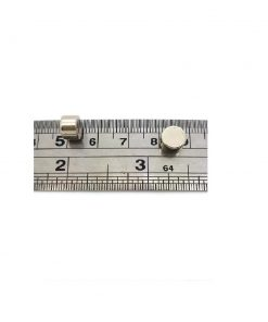 Neodymium Rare Earth Magnets, 8mm x 5mm