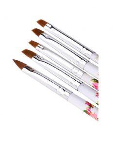 Brush Set – Value Pack 5 Pkg 2mm, 3mm & 4mm.1