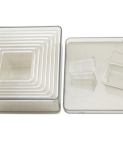Acrylic Cutter Set – Square