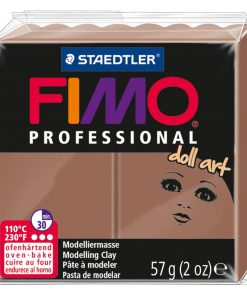 Fimo-Professional-Doll-Art-Polymer-Clay-Opaque-Nougat