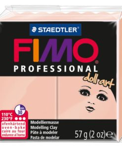 Fimo-Professional-Doll-Art-Polymer-Clay-Translucent-Rose