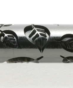 Leaves '2' - Kor Tools Acrylic Pattern Rollers
