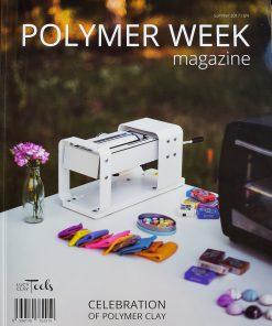 Polymer Week Magazine - Summer 2017