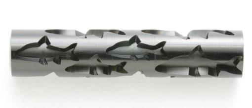 School of Fish 2 - Kor Tools Acrylic Pattern Rollers