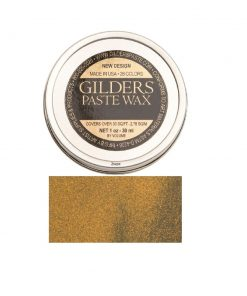 aroque Art Gilders Paste African Bronze 30ml, 1.5oz