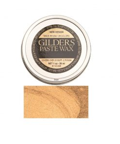 Baroque Art Gilders Paste Antique Gold 30ml, 1.5oz