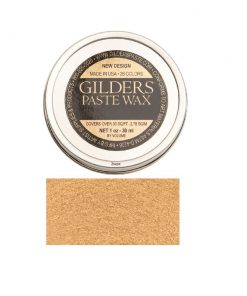 Baroque Art Gilders Paste Bronze 30ml, 1.5oz.1