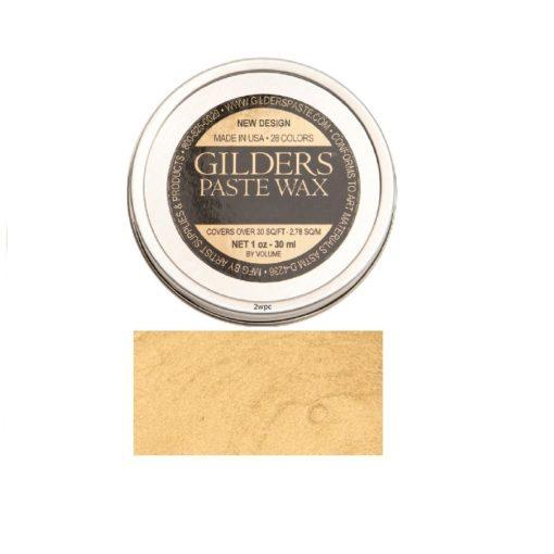 Baroque Art Gilders Paste Gold 30ml, 1.5oz