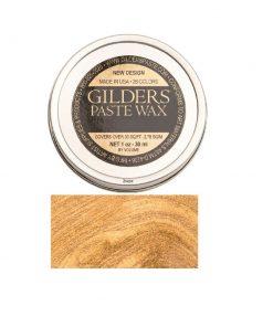 Baroque Art Gilders Paste Inka Gold 30ml, 1.5oz